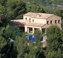 Дом в Кальпе с видом на Ифач, продажа. №16916. ЭстейтСервис.