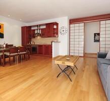 Атмосферные апартаменты в 200-х метрах от моря, продажа. №42419. ЭстейтСервис.