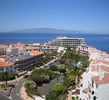 Двухспальная квартира с видом на море в Los Gigantes, продажа. №10502. ЭстейтСервис.