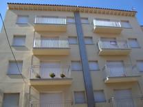 Трехкомнатные апартаменты в Sant Feliu de Guixols