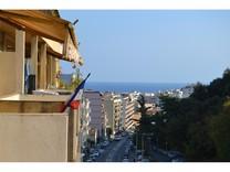 Квартира с панорамным видом на море в Ницце