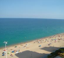 Трехкомнатная квартира с видом на море в Пладжа-де-Аро, продажа. №14383. ЭстейтСервис.