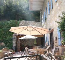 Атмосферный каменный дом в 25-ти минутах от Монако, продажа. №40204. ЭстейтСервис.