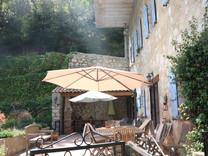 Атмосферный каменный дом в 25-ти минутах от Монако