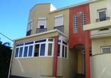 Таунхаус с тремя спальнями в Los Realejos