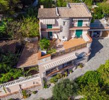 Дом с панорамным видом на Roquebrune Cap Martin, продажа. №40551. ЭстейтСервис.
