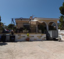 Вилла с 2 спальнями в Алаурин-эль-Гранде, продажа. №31536. ЭстейтСервис.