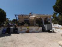 Вилла с 2 спальнями в Алаурин-эль-Гранде