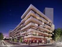 Новые апартаменты в Лиссабоне, Campolide