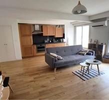 Трёхкомнатная квартира в центре Антиб, продажа. №36793. ЭстейтСервис.