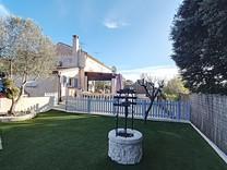 Дом с четырьмя спальнями в Антибе