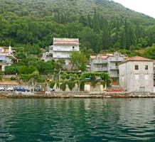 Просторная односпальная квартира с видом на море в Лепетани, продажа. №10380. ЭстейтСервис.