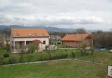 Двухуровневая вилла с большим участком в Danilovgrad