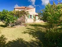Дом с бассейном в районе Saint Antoine de Ginestiere