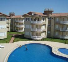 Апартаменты в Турции, продажа. №11015. ЭстейтСервис.