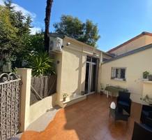 Стильный домик в Каннах, Basse Californie, продажа. №38687. ЭстейтСервис.