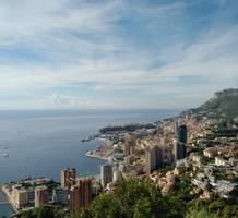 Трёхуровневая вилла с шикарным видом на Монако, продажа. №41211. ЭстейтСервис.