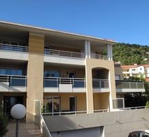 Квартира с гаражом, большой террасой и видом на море в Эз , продажа. №39781. ЭстейтСервис.