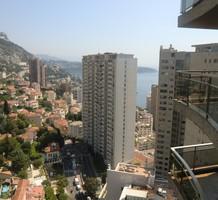 Студия с видом на горы и море в Монако, продажа. №39069. ЭстейтСервис.