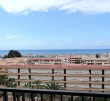 Трехкомнатная квартира с видом на море в Лос Кристианос, продажа. №13698. ЭстейтСервис.