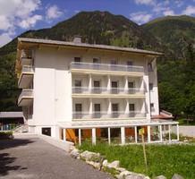 Отель в Австрии, продажа. №10327. ЭстейтСервис.