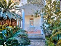 Большая квартира с потенциалом в Каннах, Palm Beach