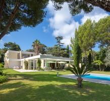 Дом с хорошим участком и потенциалом на Cap Ferrat, продажа. №38920. ЭстейтСервис.