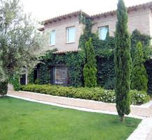 Вилла в Испании, продажа. №12933. ЭстейтСервис.