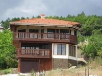 Новый дом в 5 км от Албены