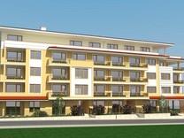 Апартаменты в Равде