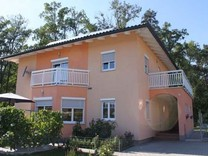 Дом недалеко от Клагенфурта