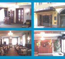 Отель в центре города Грац, продажа. №5469. ЭстейтСервис.