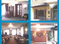 Отель в центре города Грац