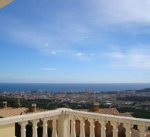 Большой дом с видом на море в Castell-Platja d'Aro, продажа. №38263. ЭстейтСервис.