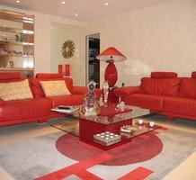 Большая квартира с двумя спальнями с видом на море в Villeneuve-Loubet, продажа. №20054. ЭстейтСервис.