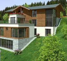 Дом в Австрии, продажа. №9720. ЭстейтСервис.
