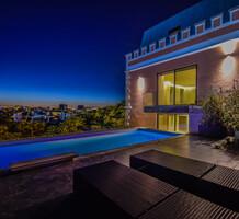 Атмосферный дом с захватывающим видом в Лиссабоне, продажа. №42230. ЭстейтСервис.