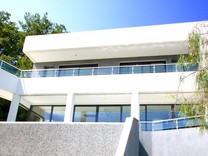 Дизайнерская вилла в Ницце, Les collines - Pessicart