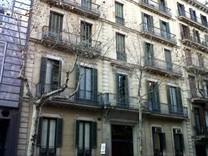Квартира рядом с Paseo de Gracia в Барселоне