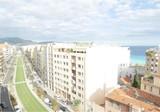 Пентхаус с приятным видом на море в Ницце