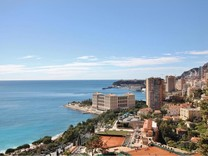 Престижные апартаменты с видом на Монако