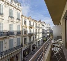 Двухкомнатные апартаменты в центре Carré d'Or , продажа. №35544. ЭстейтСервис.