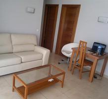 Просторная квартира с двумя спальнями в Марбелье, продажа. №16663. ЭстейтСервис.