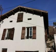 Дом в альпийском стиле в Aspremont, продажа. №38461. ЭстейтСервис.