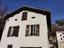 Дом в альпийском стиле в Aspremont