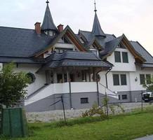 Дом в Кальсдорфе, продажа. №16329. ЭстейтСервис.