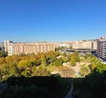 Четырехкомнатная квартира с видом на центральный парк, продажа. №37725. ЭстейтСервис.