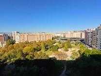Четырехкомнатная квартира с видом на центральный парк
