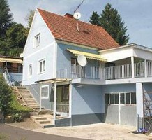 Дом в Фельдбахе, продажа. №15426. ЭстейтСервис.