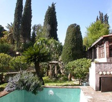 Дом с тремя спальнями с видом на море в Кань-сюр-Мер, продажа. №14031. ЭстейтСервис.